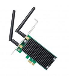 TP-LINK - Archer T4E WiFi AC1200 2 Antenne PCI-Express
