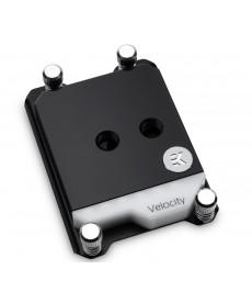 EKWB - EK-Velocity sTR4 - Nickel + Acetal Socket TR4
