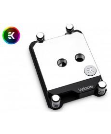 EKWB - EK-Velocity sTR4 RGB - Full Nickel