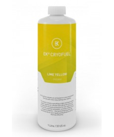 EKWB - EK-CryoFuel Lime Yellow (Premix 1000mL)