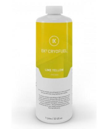 EKWB - EK-CryoFuel Lime Yellow (Premix 1000mL)