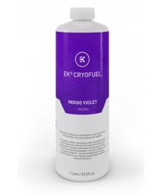 EKWB - EK-CryoFuel Indigo Violet (Premix 1000mL)