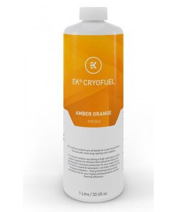EKWB - EK-CryoFuel Amber Orange (Premix 1000mL)