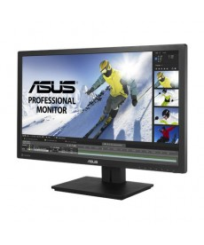 "ASUS - PB278QV 27"" 2K IPS HDMI DVI-D DP HDMI 100% sRGB 75Hz - 5ms Audio"