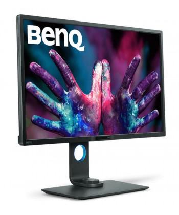 """BENQ - PD3200Q 32"""" 2K VA 2560X1440 10bit - HDMI DisplayPort - 100% sRGB"""
