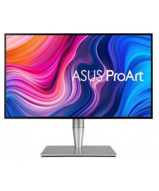 "ASUS - PA27AC 27"" 2K IPS HDMI DisplayPort TB3 100% sRGB - 5ms Audio"