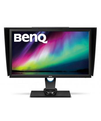 """BENQ - SW2700PT 27"""" 2560x1440 - HDMI DisplayPort - 99% Adobe RGB"""