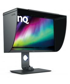 """BENQ - SW270C 27"""" 2K IPS 10bit 2560x1440 - HDMI DisplayPort USB-C - 99% Adobe RGB"""