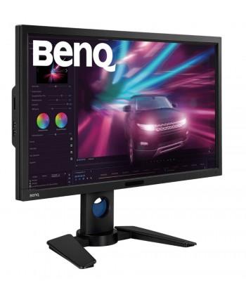 """BENQ - PV270 27"""" 2K IPS 10bit 2560x1440 - HDMI DisplayPort - 99% Adobe RGB"""