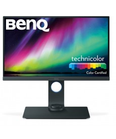"BENQ - 27"" 4K IPS 10bit - HDMI DVI-D DisplayPort - 99% Adobe RGB Audio"