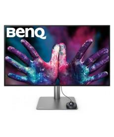 """BENQ - PD3220U 31.5"""" 4K IPS 10bit - HDMI DP TB3 USB-C - 100% sRGB"""
