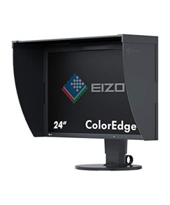 "EIZO - CG248 ColorEdge 24"" 4K 3840x2160 HDMI DisplayPort - IPS 99% Adobe RGB"