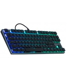 COOLER MASTER - MasterKeys SK630 RGB Cherry MX Low Profile Tastiera Gaming