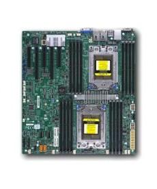 SUPERMICRO - MDB-H11DSI-NT-0 Dual Epyc DDR4 ECC M.2 - Socket SP3