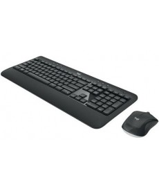 LOGITECH - MK540 Advanced Wireless Desktop