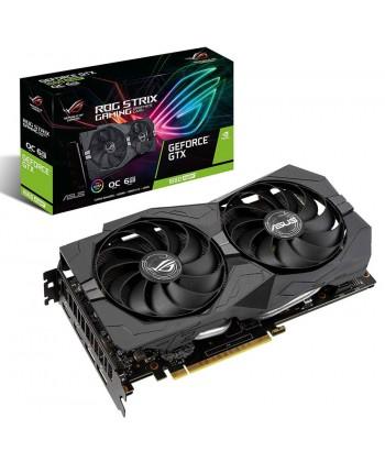 ASUS - GTX 1660 SUPER Strix OC 6GB