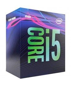 INTEL - CORE i5 9400 2.9Ghz 6 Core Socket 1151v2 BOXED
