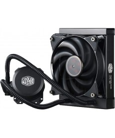COOLER MASTER - Master Liquid Lite 120 x Socket 2011-3 1151 1150 AM3 FM2