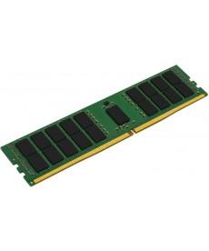 KINGSTON - 32GB DDR4-2666 REG ECC CL19 (1x32GB)