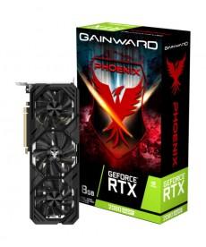 GAINWARD - RTX 2080 Super 8GB Phoenix