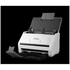 EPSON WORKFORCE DS-770 POWER PDF