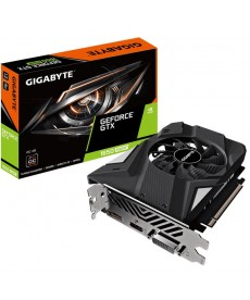 GIGABYTE - GTX 1650 SUPER 4GB OC