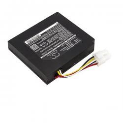 Pacco Ricaricabile Batterie al Litio per DYMO XTL 500