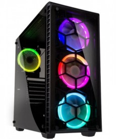 Syspack - G1 RGB i5 10600K 16GB SSD 1TB RTX 2070 SUPER 8GB Gaming PC