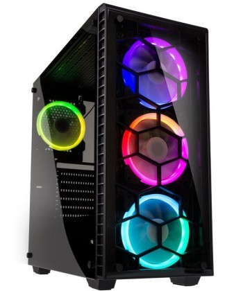 Syspack Computer - GAMER N6500 i5 6500 8GB SSD 240GB+1TB GTX 960 2GB Gaming PC