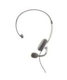 XBOX 360 WIRED HEADSET (CUFFIETTA)