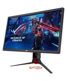 """ASUS - XG27UQ 27"""" 4K 144Hz IPS Adaptive Sync HDMI DP - 1ms Gaming Monitor"""
