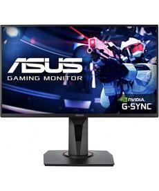 "ASUS - VG258Q 24.5"" ex demo FullHD 144Hz DisplayPort HDMI DVI-D -0,5ms Gaming Monitor"