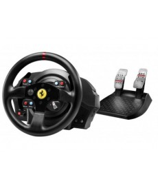 THRUSTMASTER - T300 FERRARI GTE WHEEL - PC/PS3/PS4