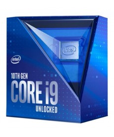 INTEL - CORE i9 10900K 3.7Ghz 10 Core HT Socket 1200 no FAN