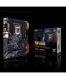 ASUS - Z490 Plus WiFi DDR4 M.2 Socket 1200