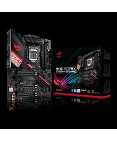 ASUS - Z490-H Gaming DDR4 M.2 Socket 1200