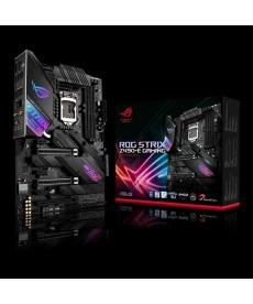 ASUS - Z490-E Gaming DDR4 M.2 Socket 1200