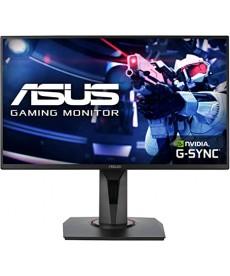 "ASUS - VG258QR 24.5"" FullHD 165Hz DisplayPort HDMI DVI-D -0,5ms Gaming Monitor"