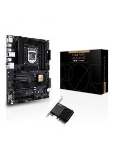 ASUS - ProArt Z490-Creator 10G DDR4 M.2 Thunderbolt 3 Socket 1200