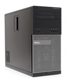 DELL - Optiplex 790 i3 2120 4GB 320GB DVD Windows 10 Rigenerato Garanzia 12mesi