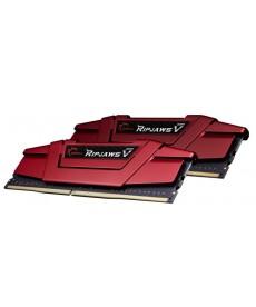 G.SKILL - 16GB Kit RipJaws V DDR4-3600 CL16 (2x8GB)