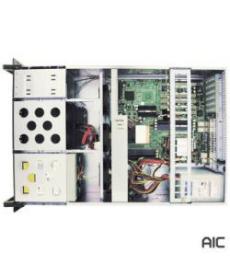 RMC-4F Case Rack 4U Extended-ATX (no ali)