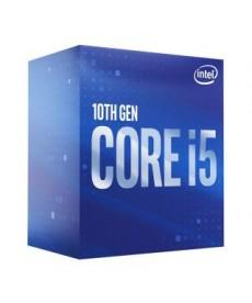 INTEL - CORE i5 10400 2.9Ghz 6 Core HT Socket 1200 no FAN
