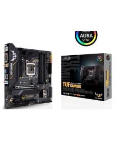 ASUS - B460M-Plus WiFi DDR4 M.2 Socket 1200