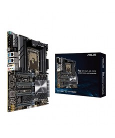 ASUS - WS C621-64L Sage Xeon DDR4 CEB Extended-ATX M.2 Socket 3647