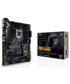 ASUS - TUF B460 Pro Gaming WiFi DDR4 M.2 Socket 1200