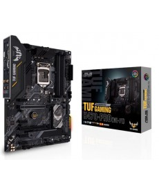 ASUS - TUF H470 Pro Gaming WiFi DDR4 M.2 Mini-ITX Socket 1200