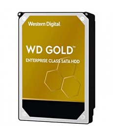 WESTERN DIGITAL - 8TB WD GOLD Sata 6Gb/s 256MB