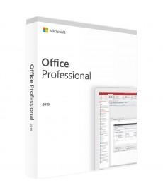 MICROSOFT - Office 2019 Pro licenza elettronica