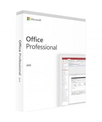 MICROSOFT - Office 2019 Pro product Key